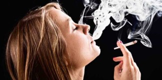 New Study States One Puff Of A Cigarette Is Enough To Get One Hooked