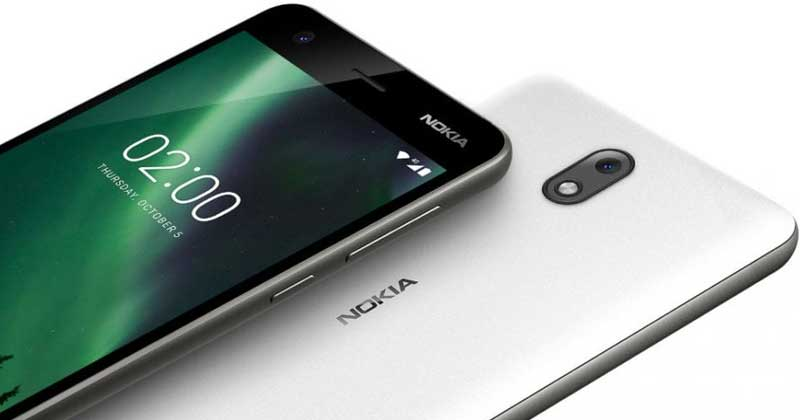 Nokia 1: This Can Be HMD Global's First Android Go Smartphone