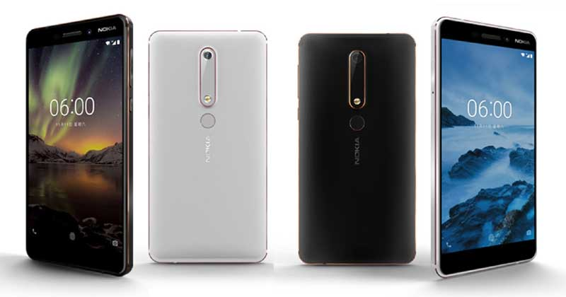 Nokia 6 (2018) Review: Shedding The Entry-Level Skin