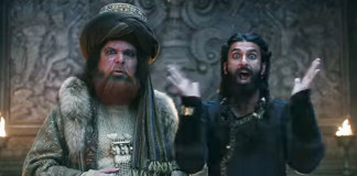 Ranveer Singh Looks Like A Mad-Mad King In The New Padmaavat Teaser