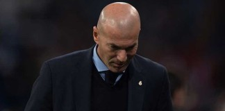 Real Madrid Out Of Copa Del Rey, But Who Is To Blame