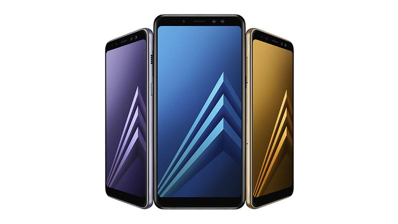 Samsung Galaxy A8+ (2018) review