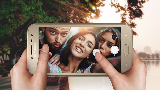 Samsung Galaxy J2 Pro (2018) price in India