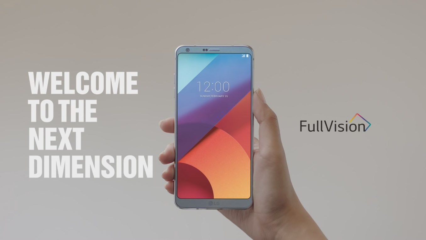 Smartphone Trends Of 2018 (3)