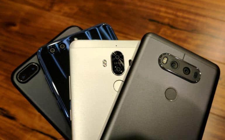 Smartphone Trends Of 2018