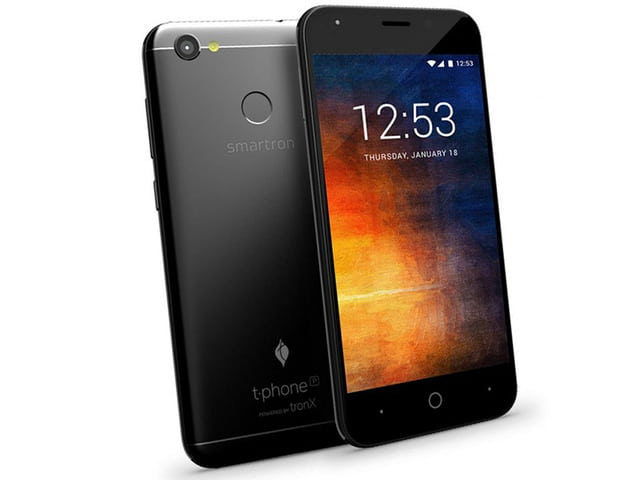 Smartron t.phone P price in India