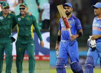South Africa vs India 2018 ODI Series: Proteas Announce Squad For The First Three Matches