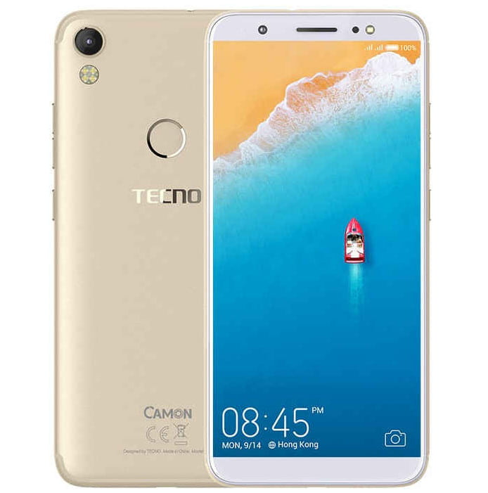 tecno camon i launched in india price specifications and