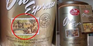 Waitrose in England Brew A Coffee Storm Concerning Slavery!