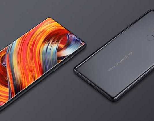 Xiaomi Mi Mix 2S Could Be The First Smartphone To Feature Snapdragon 845 SoC