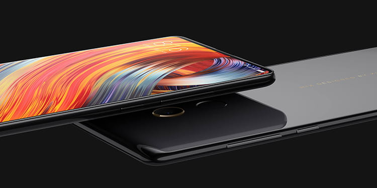 Xiaomi Mi Mix 2S specifications