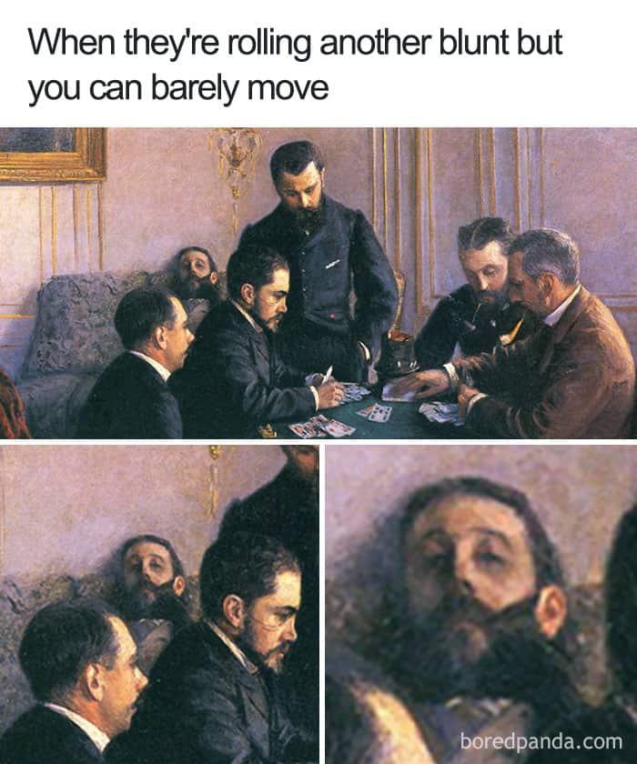 art history memes 16-min