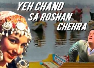 old hindi bollywood romantic songs