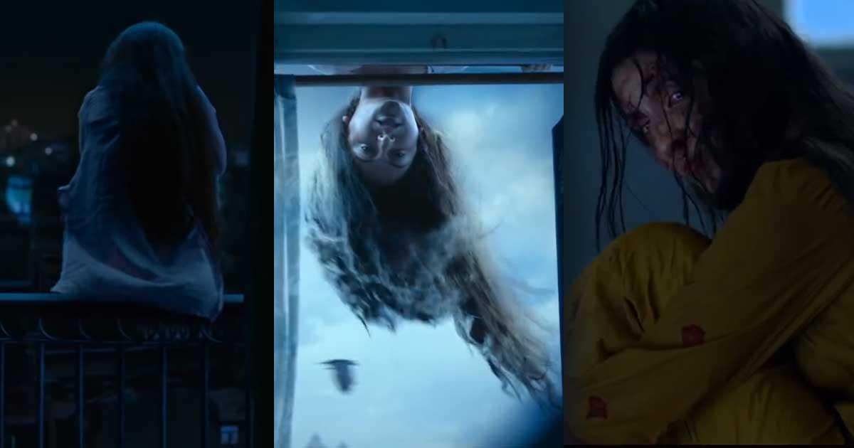 Anushka Sharma's Official Pari Trailer Finally Clears The Storyline, A Bit