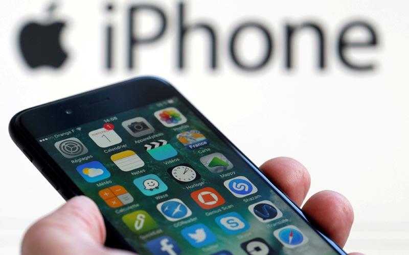 Apple iPhone Price List