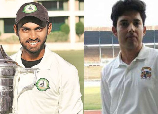 Atharva Taide Matched Yuvraj Singh's 19-Year-Old RecordYuvra
