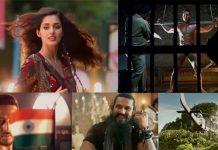 Baaghi 2 Trailer Tiger Shroff Disha Patnani
