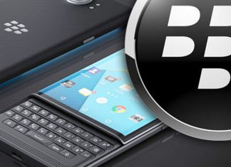Blackberry KEYone Successor Launched 8GB RAM