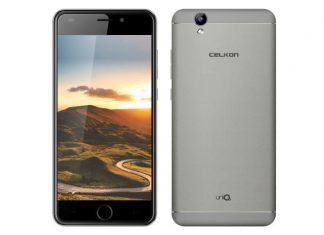 Celkon UniQ review