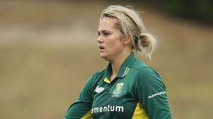 South Africa Women's