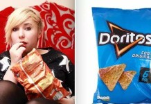 Doritos Is Launching A 'Lady-Friendly' Version Of Their Chips