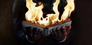 Check Out The Fiery Fahrenheit 451 Trailer With Michael B. Jordan
