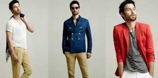 5 Fashion Hacks For Skinny Guys!