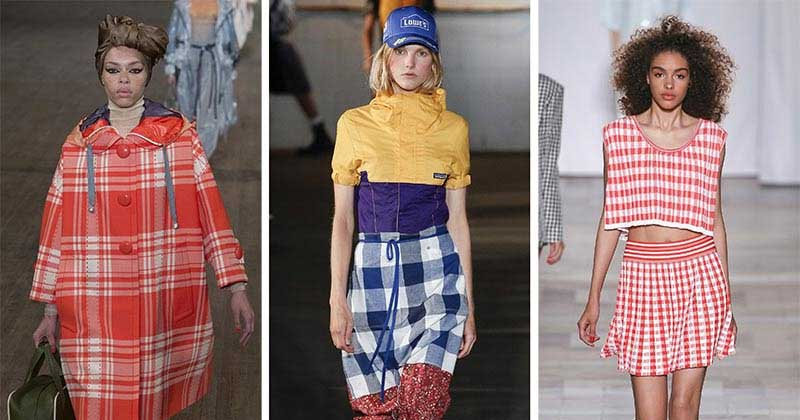 Fashion Trends From The Runway That You Need To Incorporate In Your Wardrobe Right Now!