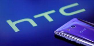 HTC New Smartphones