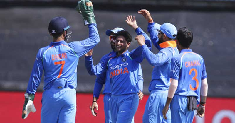 India vs South Africa: How MS Dhoni Helped Kuldeep Yadav In The 1st ODI