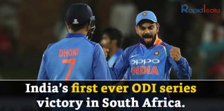 India vs South Africa, 4th ODI: Rohit Sharma's World Record And Other Statistical Highlights