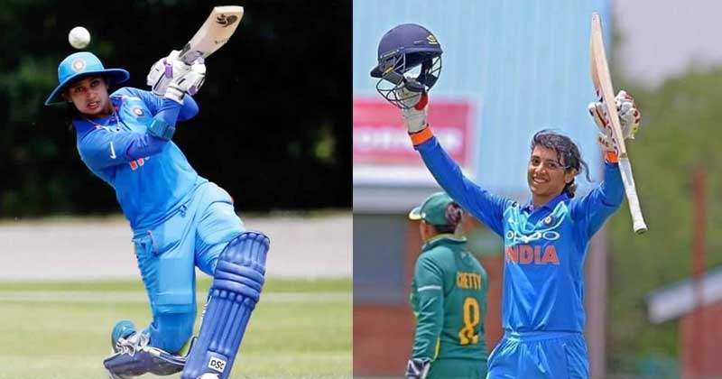 India Make South Africa Toil As The Women Clinch Yet Another T20 Win