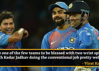 India vs South Africa 2018 1st odi