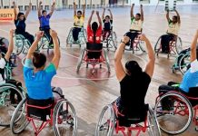 The importance of a sport: India women's basketball team is preparing hard for Paralympic Games 2020