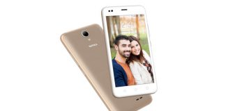 Intex Aqua Lions T1 Lite Price In India