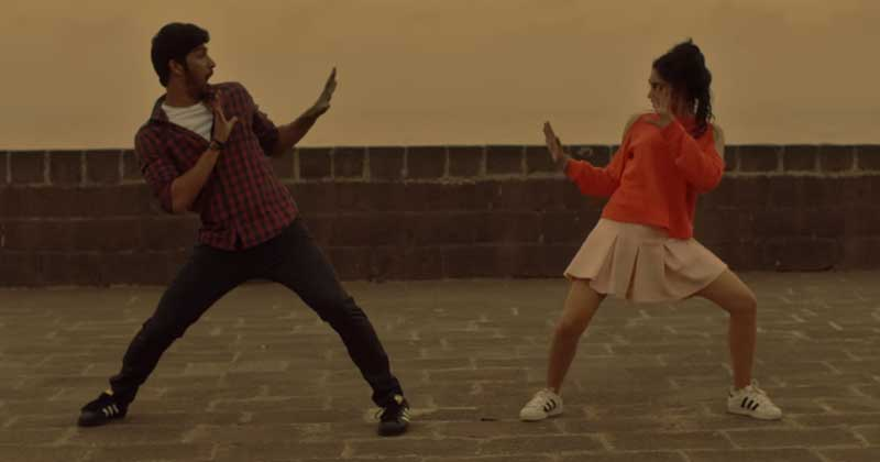 Jaan Pehchan Ho Tinder Ad: The New Tinder Ad Is The Most Fun Advertisement
