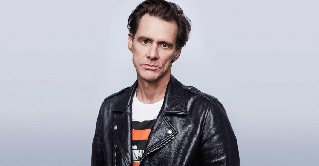Carrey