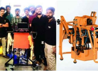Kerala Will Use Robots To Clean Sewage And It Should Be Done Pan India!