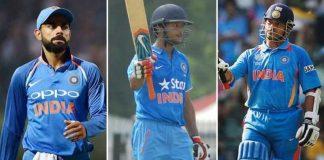 Mayank Agarwal Smashes Sachin Tendulkar's Record In Vijay Hazare Trophy