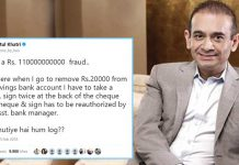 Twitter Is Cracking Up Some Of The Most Hilarious Nirav Modi Fraud Jokes