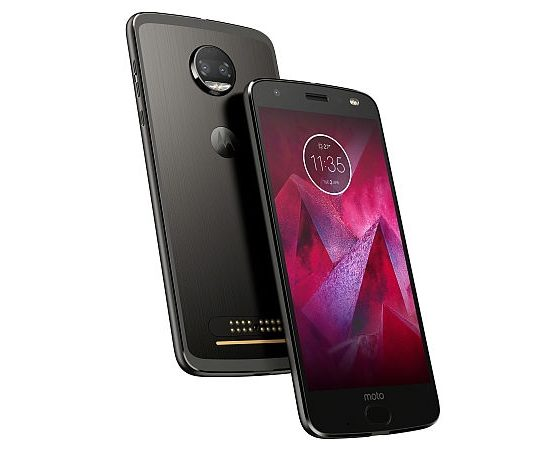 Moto Z2 Force specifications