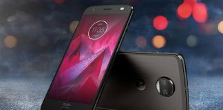 Motorola Moto Z2 Force Price In India