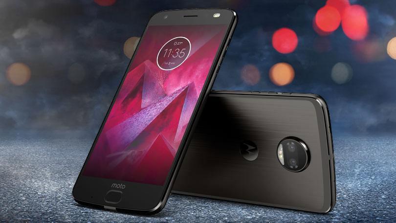 Motorola Moto Z2 Force Price In India