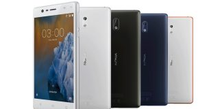 Nokia 4 To Be Unveiled Soon As The Nokia 3 Successor