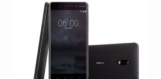Nokia 6 4GB RAM Variant price in india
