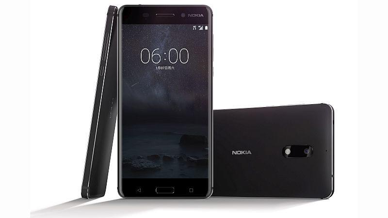 Nokia 6 4GB RAM Variant price in india