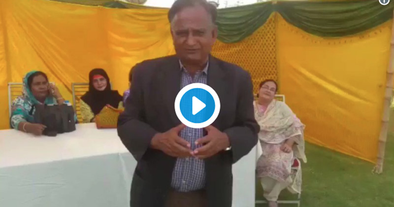 Pakistan's Favourite Viral Journalist Chand Nawab Is Back