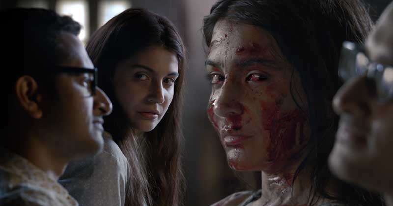 """Pari Teaser: You Will Never Say """"I Love You"""" After Watching This!"""
