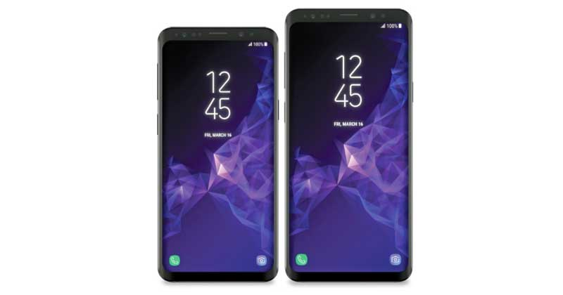 Samsung Galaxy S9 And Galaxy S9+ Pricing Details Leaked Ahead Of Launch