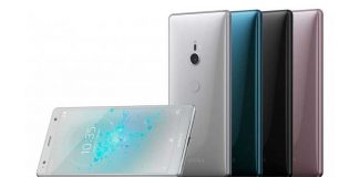 Sony Xperia XZ2 Launched: Price, Specifications And Review